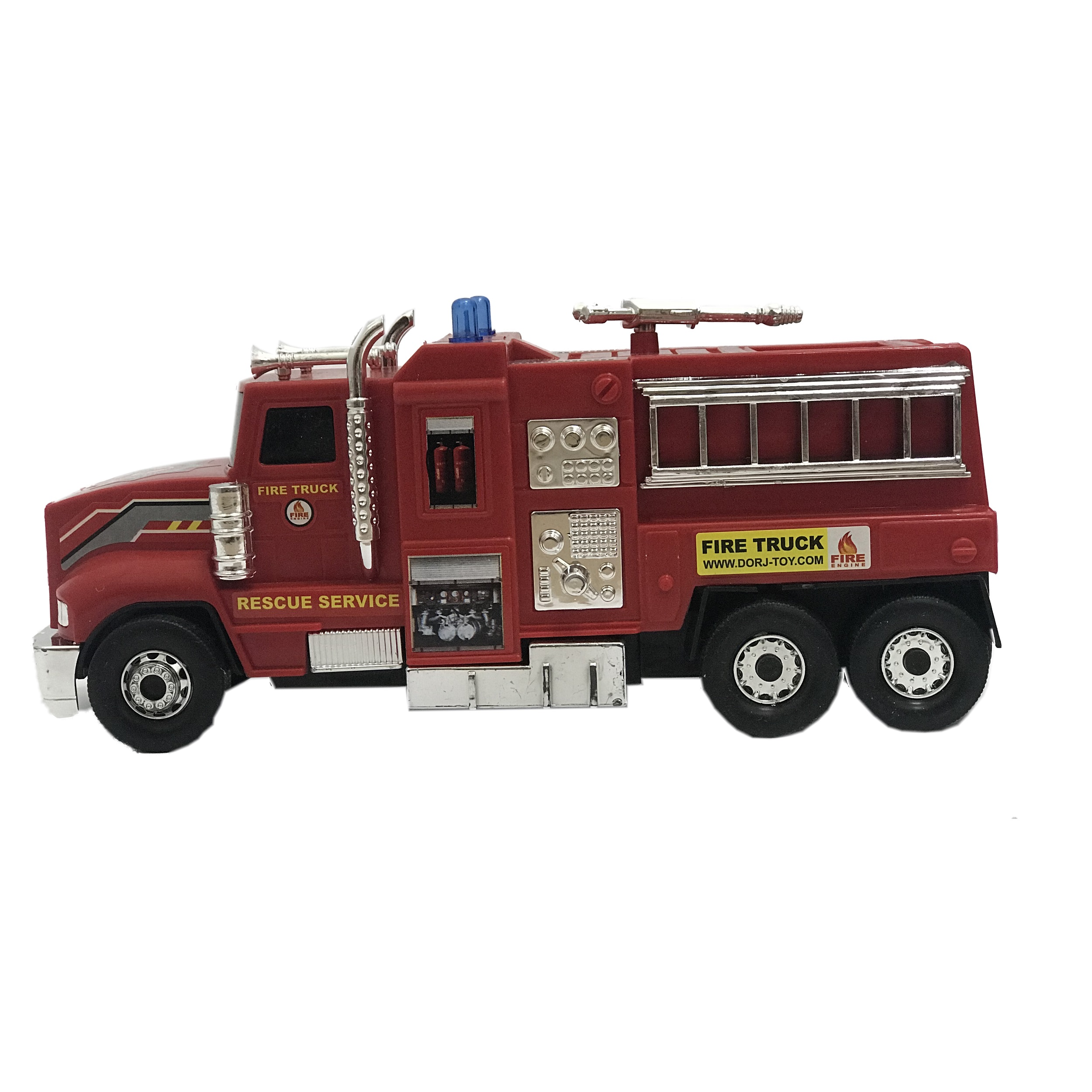 ماشین  بازی طرح آتشنشان کد 201