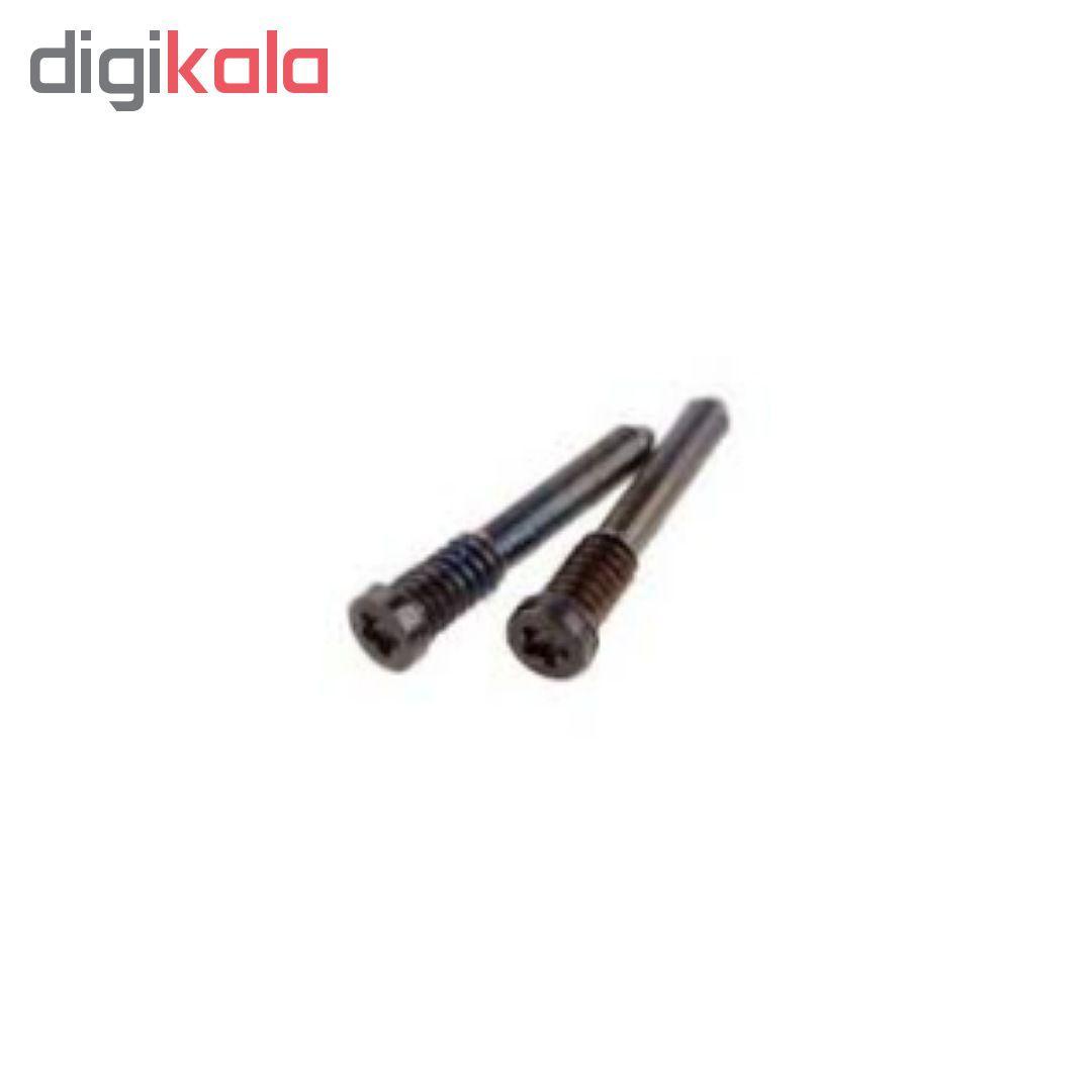 پیچ گوشی موبایل مدل AB-10 مناسب برای گوشی موبایل اپل iPhone X بسته ۲ عددی main 1 1