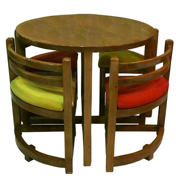 میز و صندلی ناهار خوری کد 3088