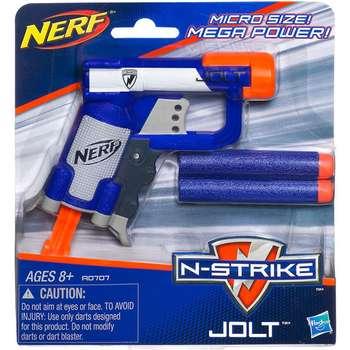 تفنگ نرف مدل N-Strike Jolt