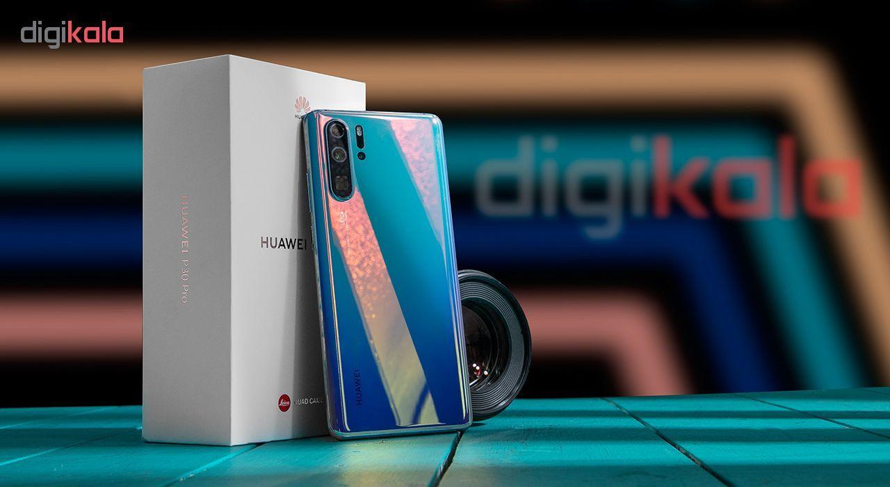 گوشی موبایل هوآوی مدل P30 Pro VOG-L29 دو سیم کارت ظرفیت 256 گیگابایت main 1 9