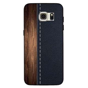 کاور کی اچ کد 4080 مناسب برای گوشی موبایل سامسونگ  Galaxy S6 Edge