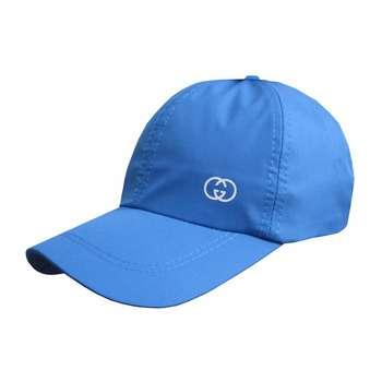 کلاه کپ مردانه مدل SJ کد 125 رنگ سبز آبی