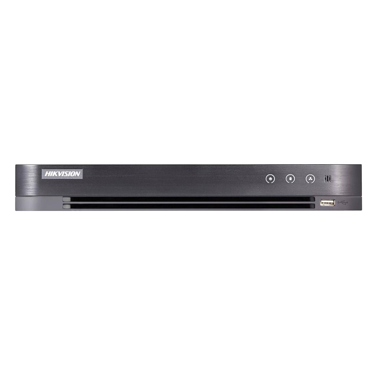 ضبط کننده ویدیویی تحت شبکه هایک ویژن مدل DS-7204HQHI-K1