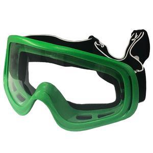 عینک موتور سواری وگا مدل GRN