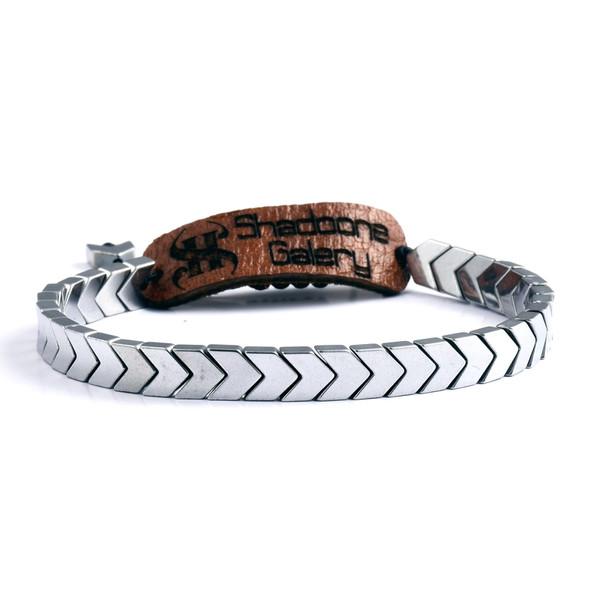 دستبند زنانه شادونه مدل sh670hnz