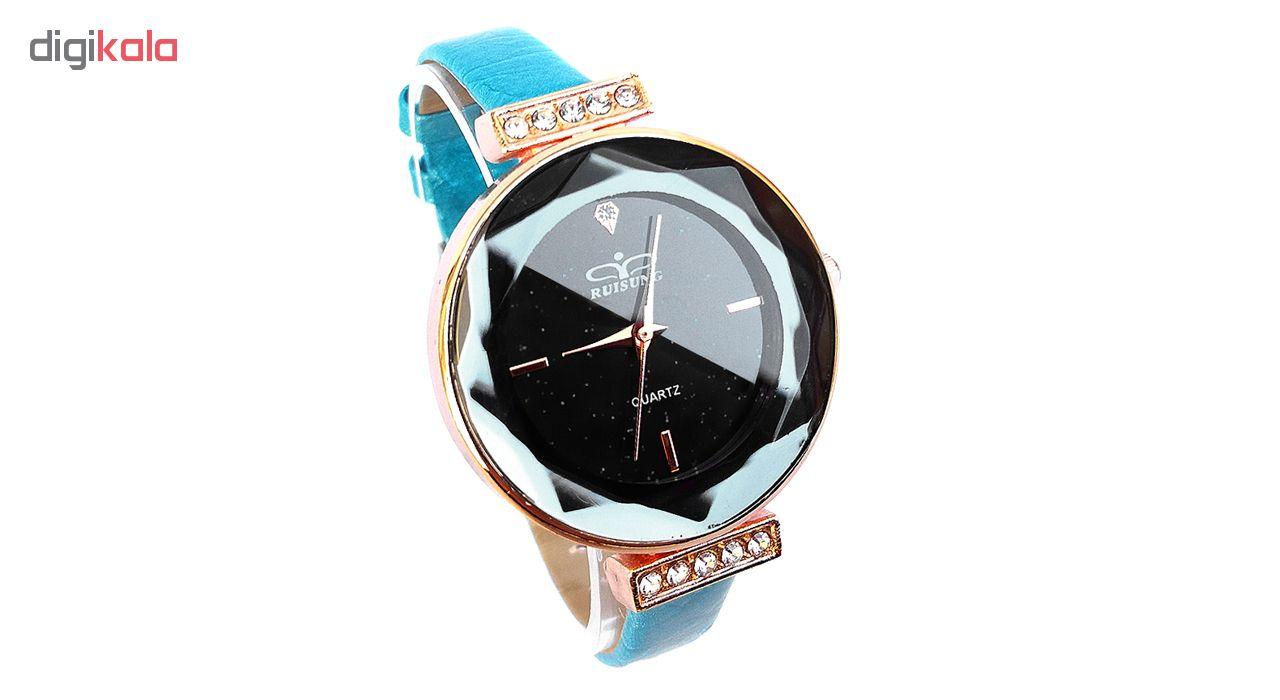 ساعت مچی عقربه ای زنانه رویسانگ کد 2166L              خرید (⭐️⭐️⭐️)