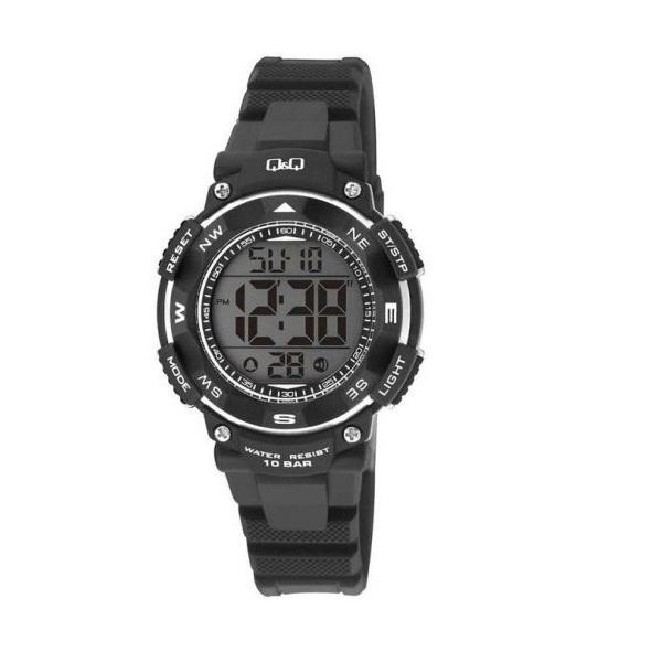 ساعت مچی دیجیتال پسرانه کیو اند کیو مدل M149J002Y