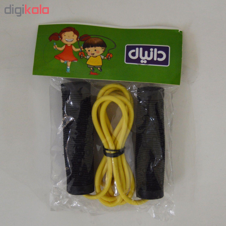طناب ورزشی دانیال مدل GS53 main 1 2