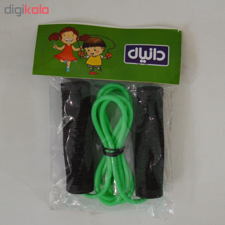 طناب ورزشی دانیال مدل GS53 main 1 3