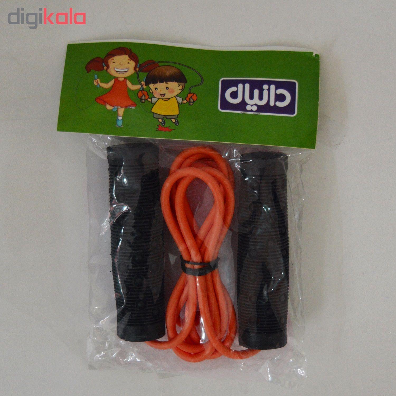 طناب ورزشی دانیال مدل GS53 main 1 4