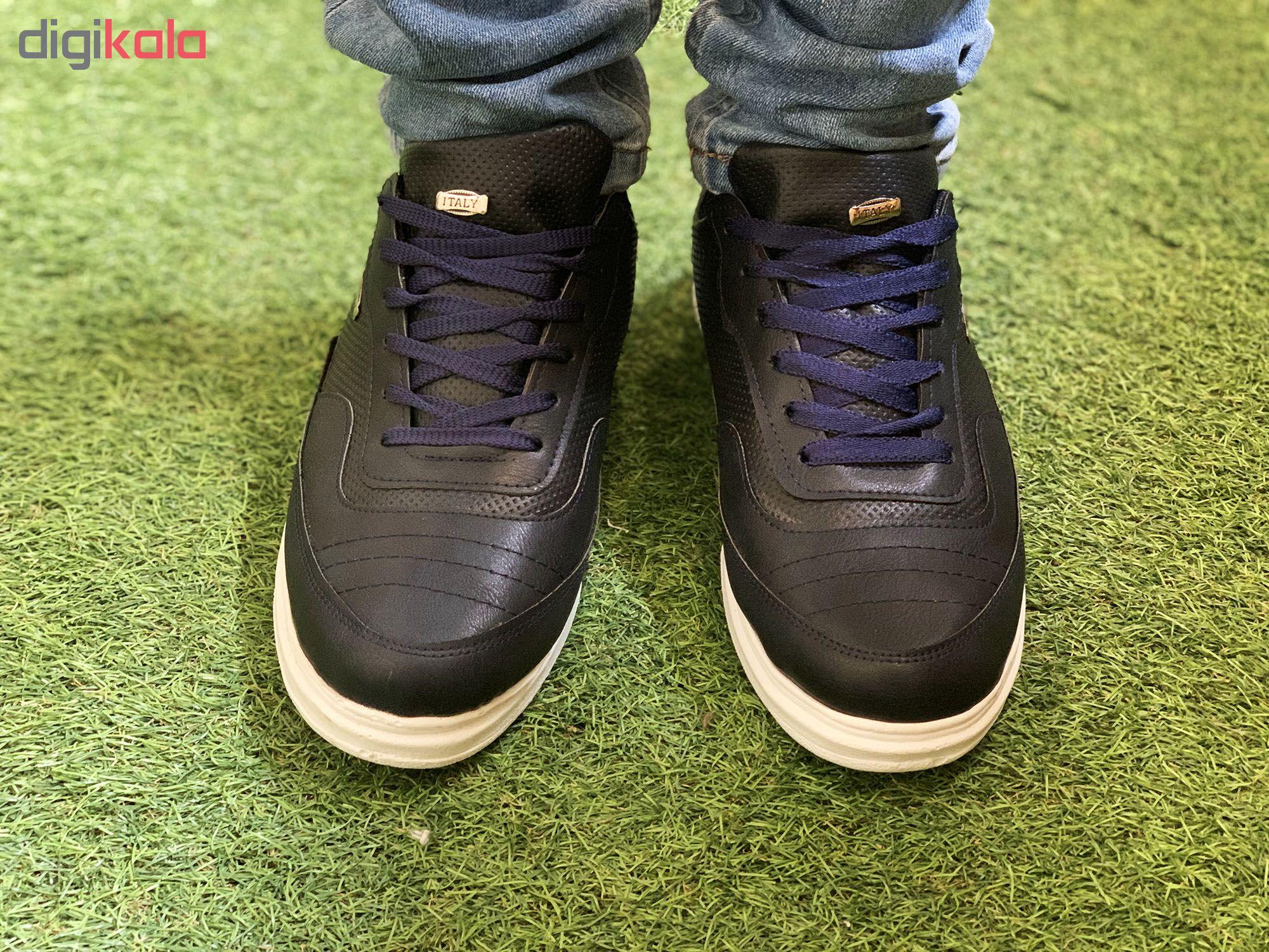 کفش راحتی مردانه ایتالی مدل m-108