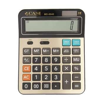 ماشین حساب کاسی مدل MD-8840