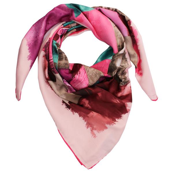روسری زنانه کد 01-A117