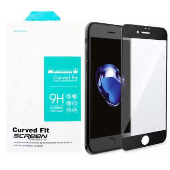 محافظ صفحه نمایش 6D مدل MT7 مناسب برای گوشی موبایل اپل Iphone 7/8