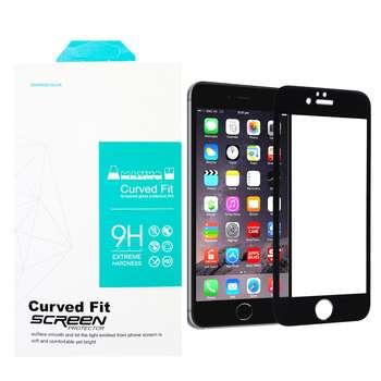 محافظ صفحه نمایش 6D مدل MT7 مناسب برای گوشی موبایل اپل Iphone 6 Plus/6s Plus