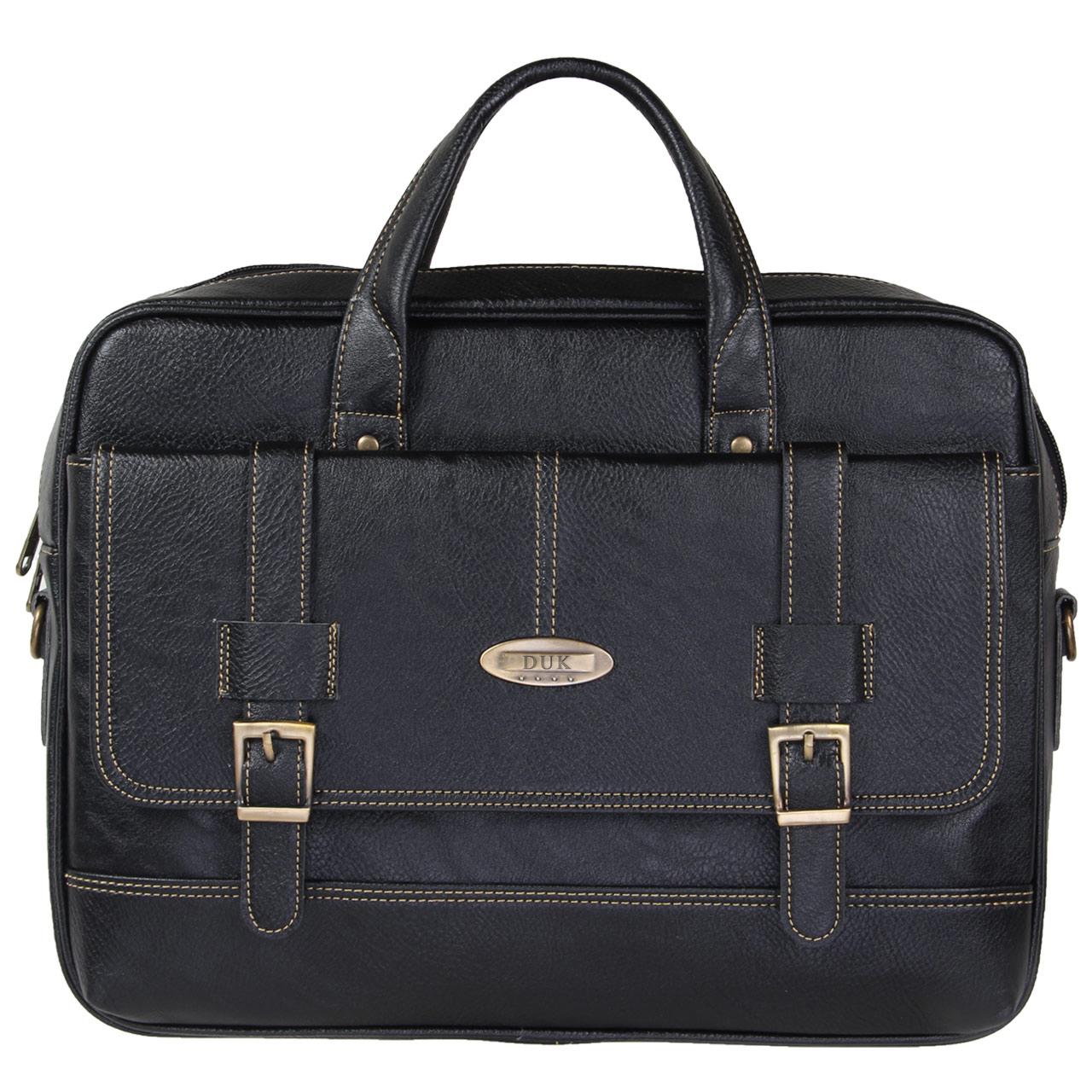 قیمت کیف اداری مردانه دوک مدل 1241