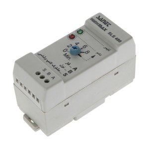 تایمر راه پله صانت الکترونیک مدل SLS480