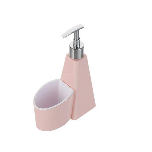 پمپ مایع ظرفشویی کد 004