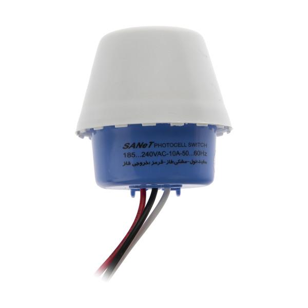 فوتوسل 10 آمپر صانت الکترونیک مدل 001