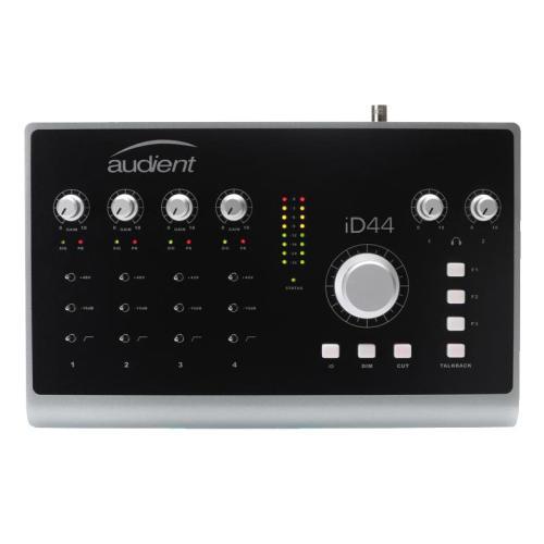کارت صدای استودیو آدینت مدل ID44