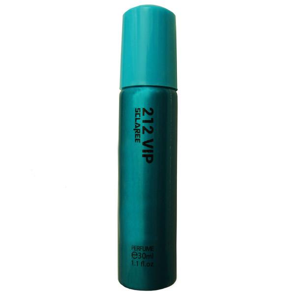 ادوپرفیوم زنانه اسکلاره مدل 212VIP حجم 30 میلی لیتر