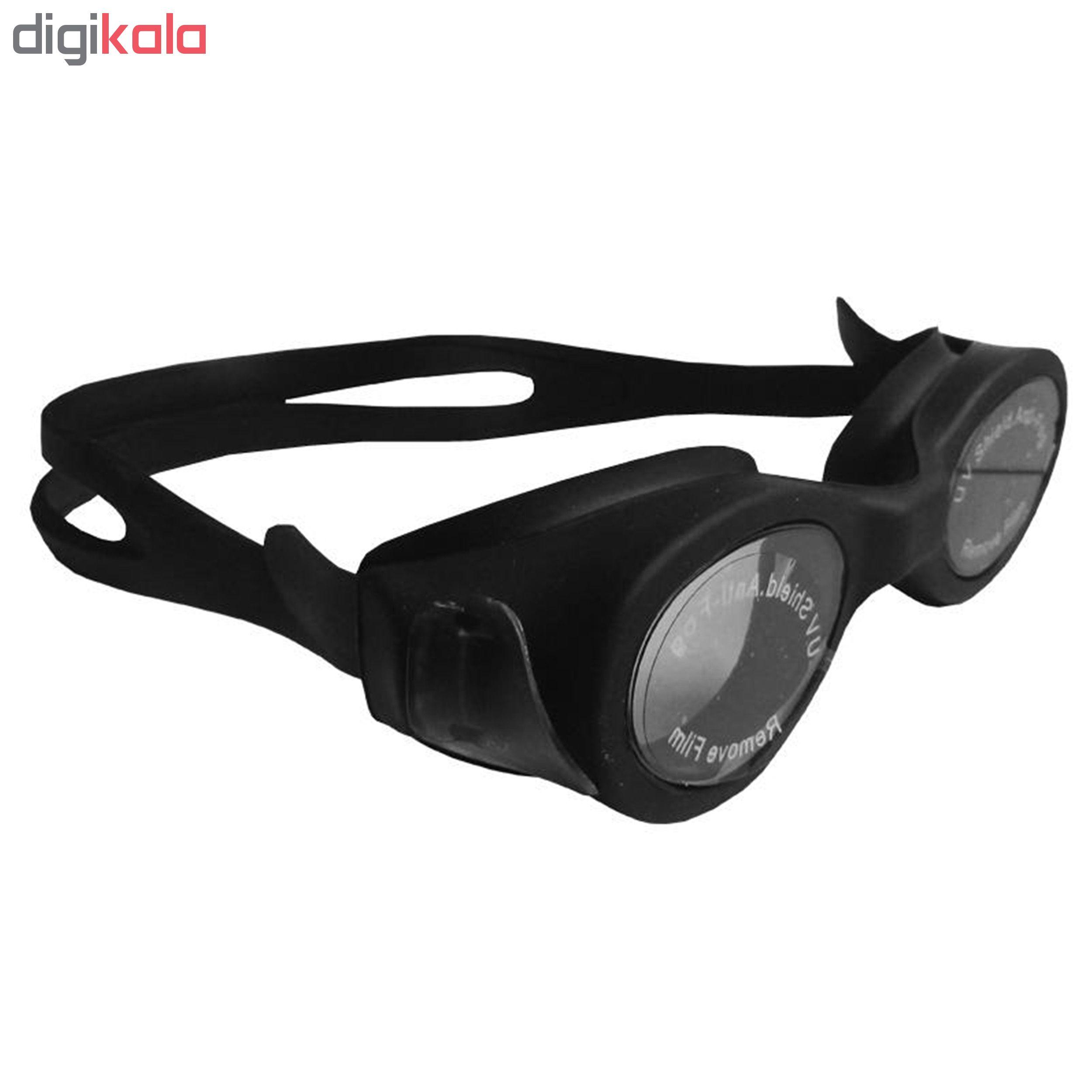 عینک شنا  مدل S2052 main 1 6