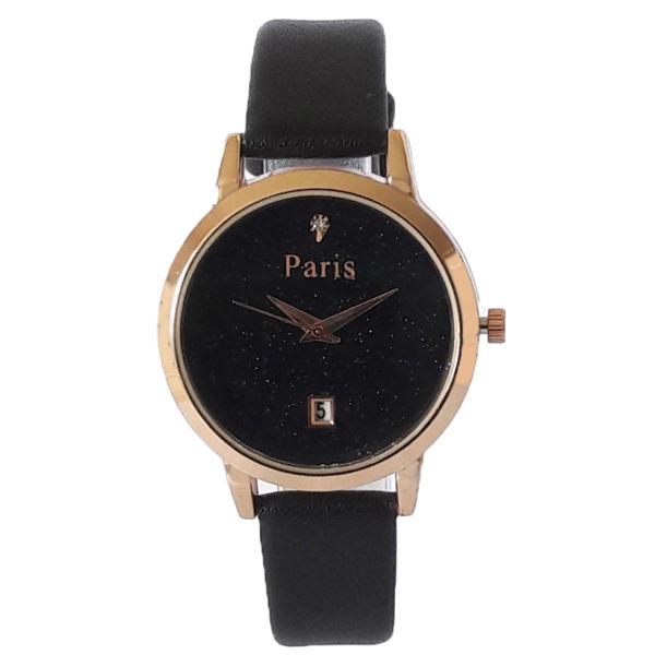 ساعت مچی عقربه ای زنانه مدل PARIS 5533L / ME-TA غیر اصل