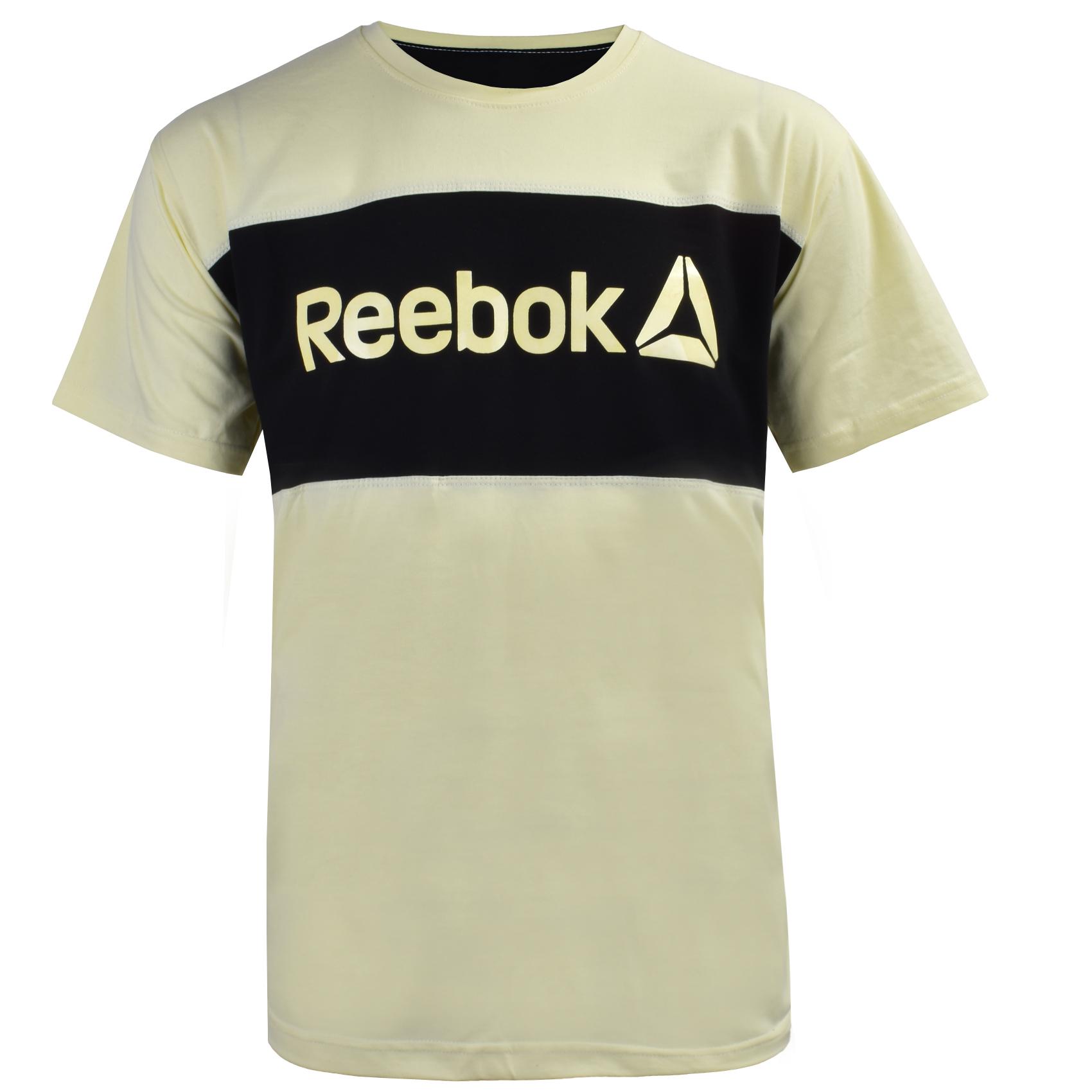 تی شرت آستین کوتاه مردانه مدل T7 کد L7