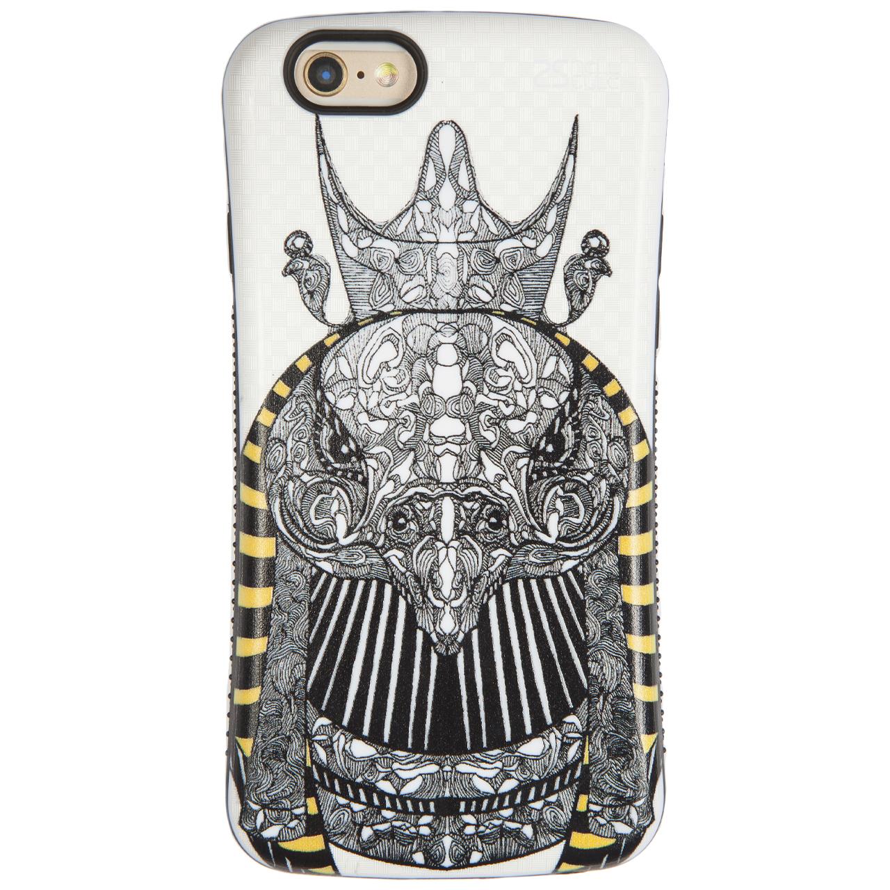 کاور طرح King Owl مناسب برای گوشی موبایل اپل iPhone 6 Plus/6S Plus