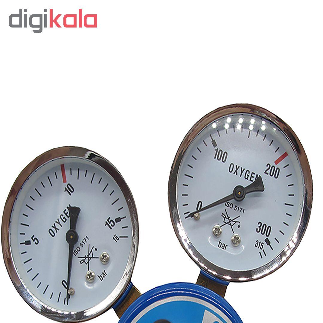 مانومتر مدل OR-03K