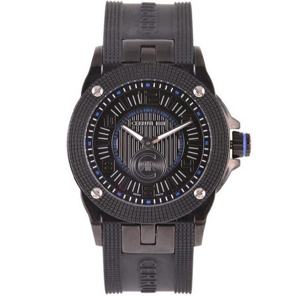 ساعت مچی عقربه ای مردانه چروتی مدل Cra018f224a 4
