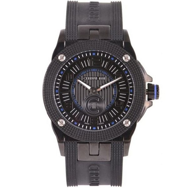 ساعت مچی عقربه ای مردانه چروتی مدل Cra018f224a