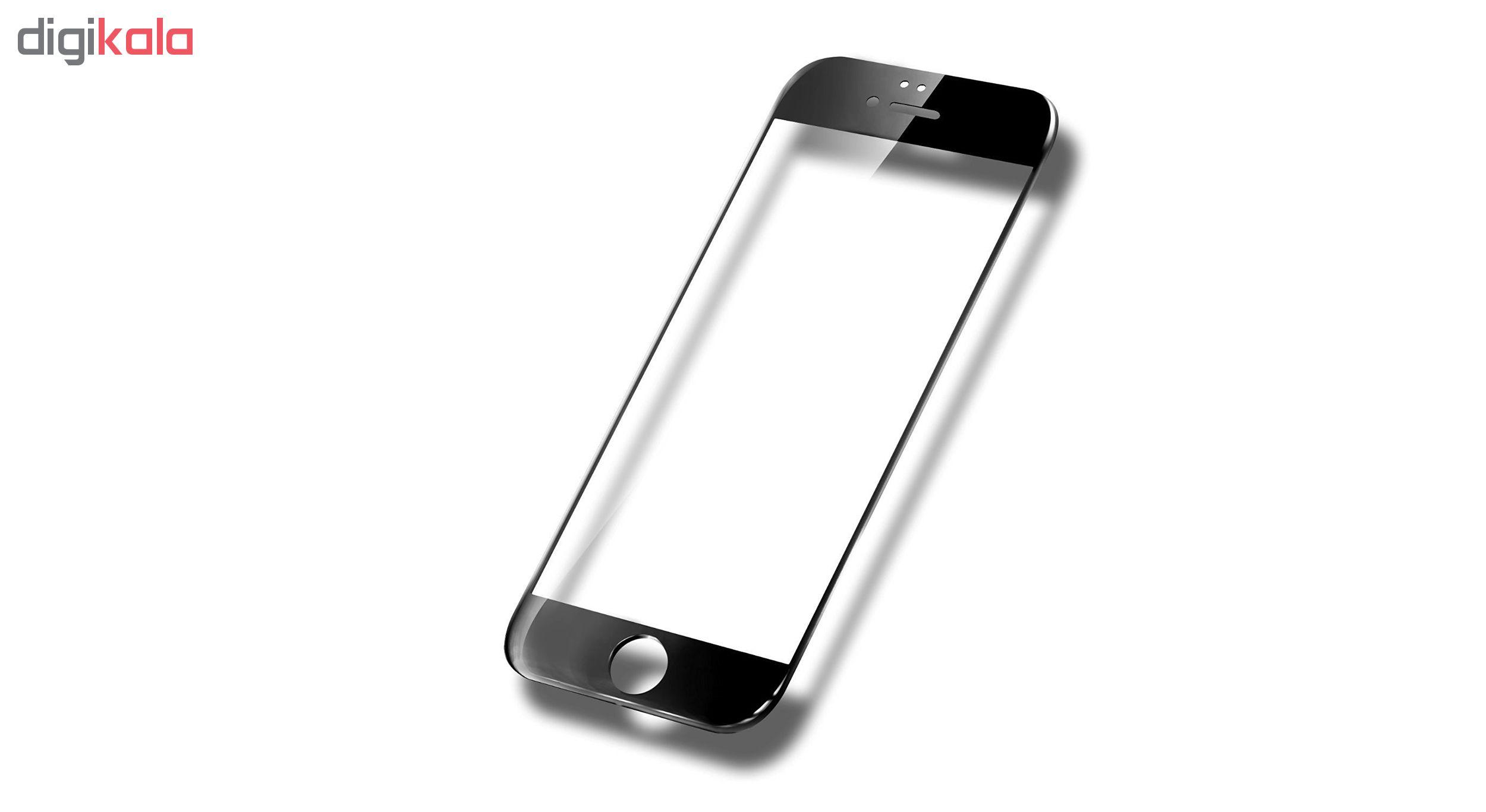 محافظ صفحه نمایش سومگ مدل 9-Nitro مناسب برای گوشی موبایل اپل Iphone 6s Plus  main 1 3