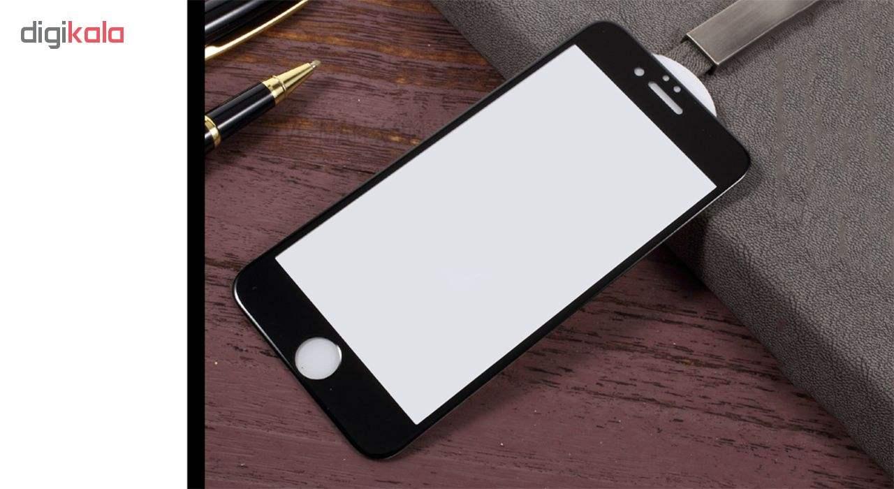 محافظ صفحه نمایش سومگ مدل 9-Nitro مناسب برای گوشی موبایل اپل Iphone 6s Plus  main 1 6