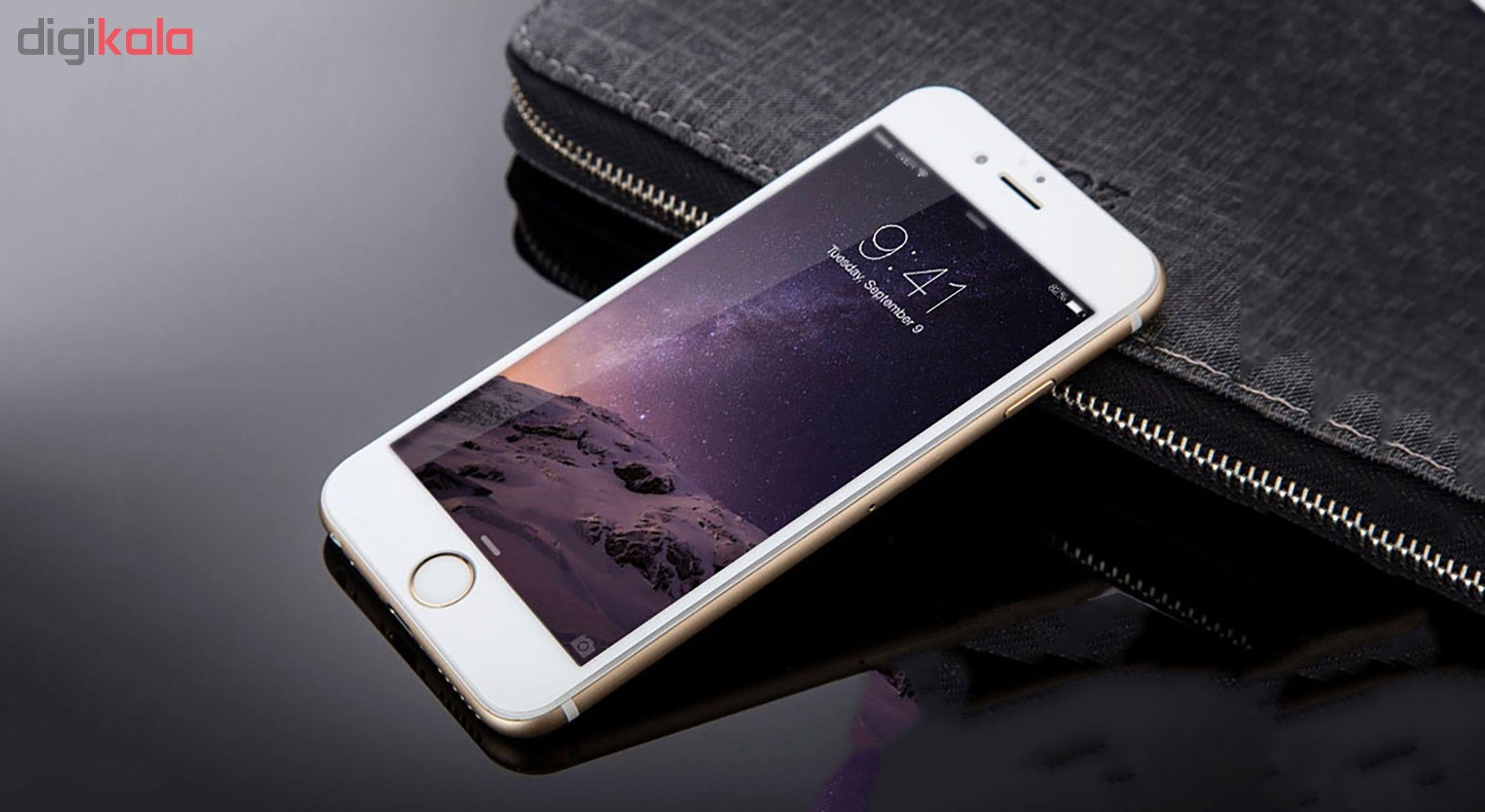 محافظ صفحه نمایش سومگ مدل 9-Nitro مناسب برای گوشی موبایل اپل Iphone 6s Plus  main 1 8