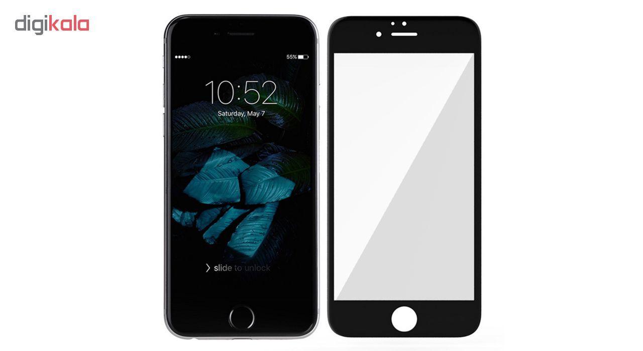 محافظ صفحه نمایش سومگ مدل 9-Nitro مناسب برای گوشی موبایل اپل Iphone 6s Plus  main 1 9
