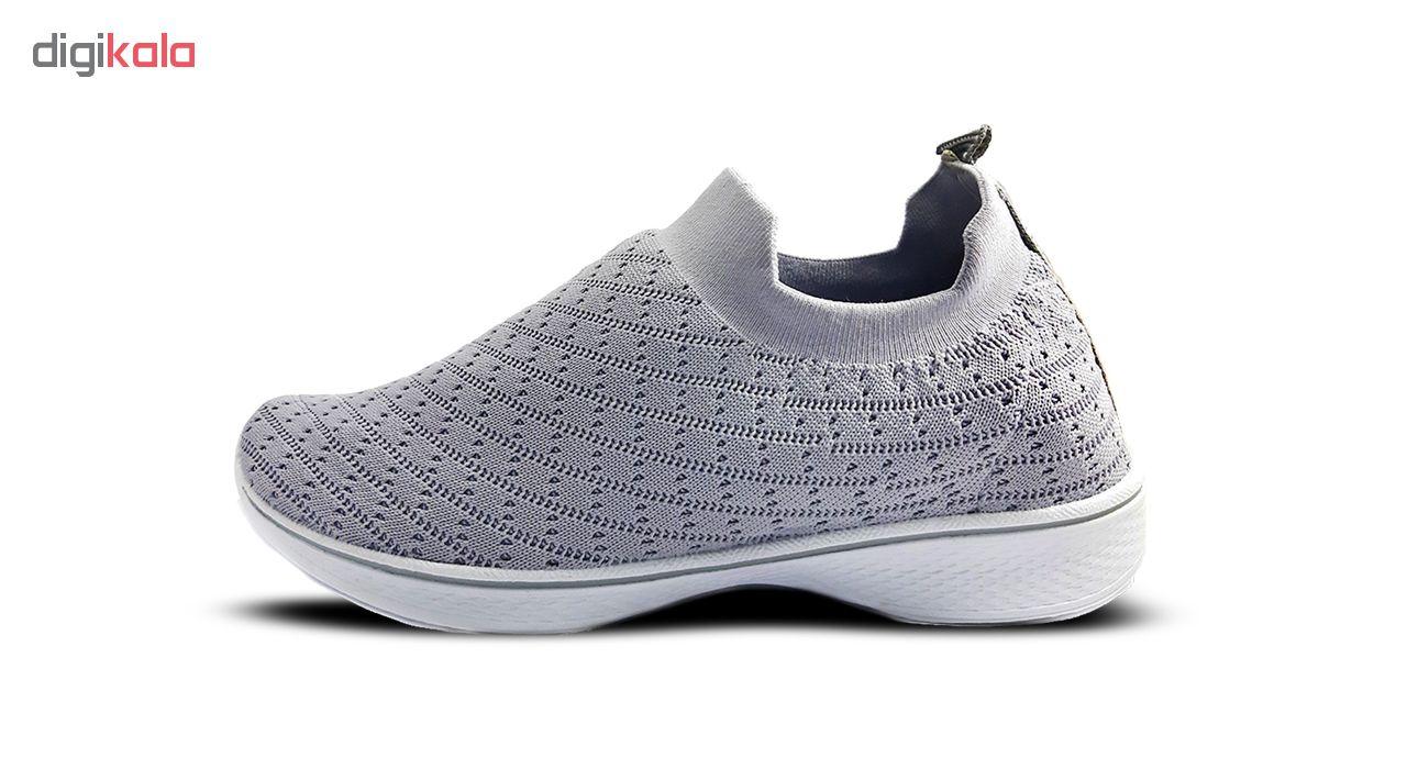 کفش راحتی زنانه نسیم مدل شارمین کد SH6