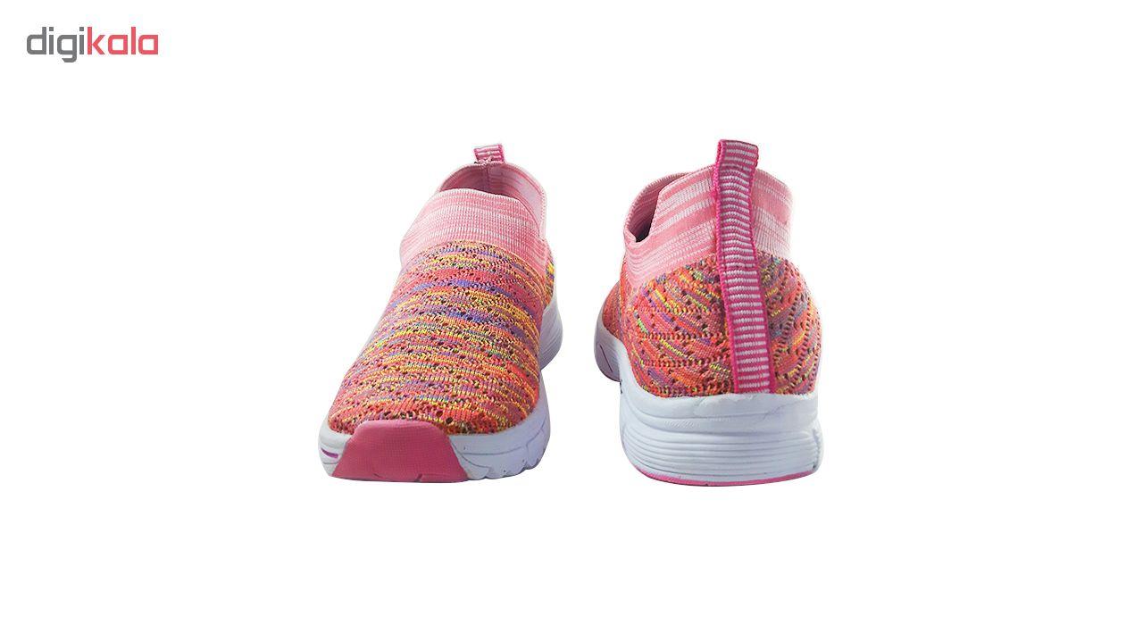 کفش راحتی دخترانه نسیم مدل شارمین کد SH24