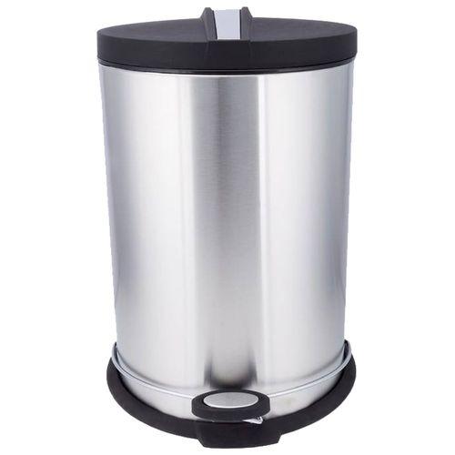 سطل زباله پدالی مدل STEP BIN گنجایش 20 لیتر