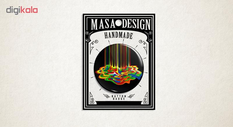 پیکسل ماسا دیزاین کد ASB49 مجموعه 2 عددی
