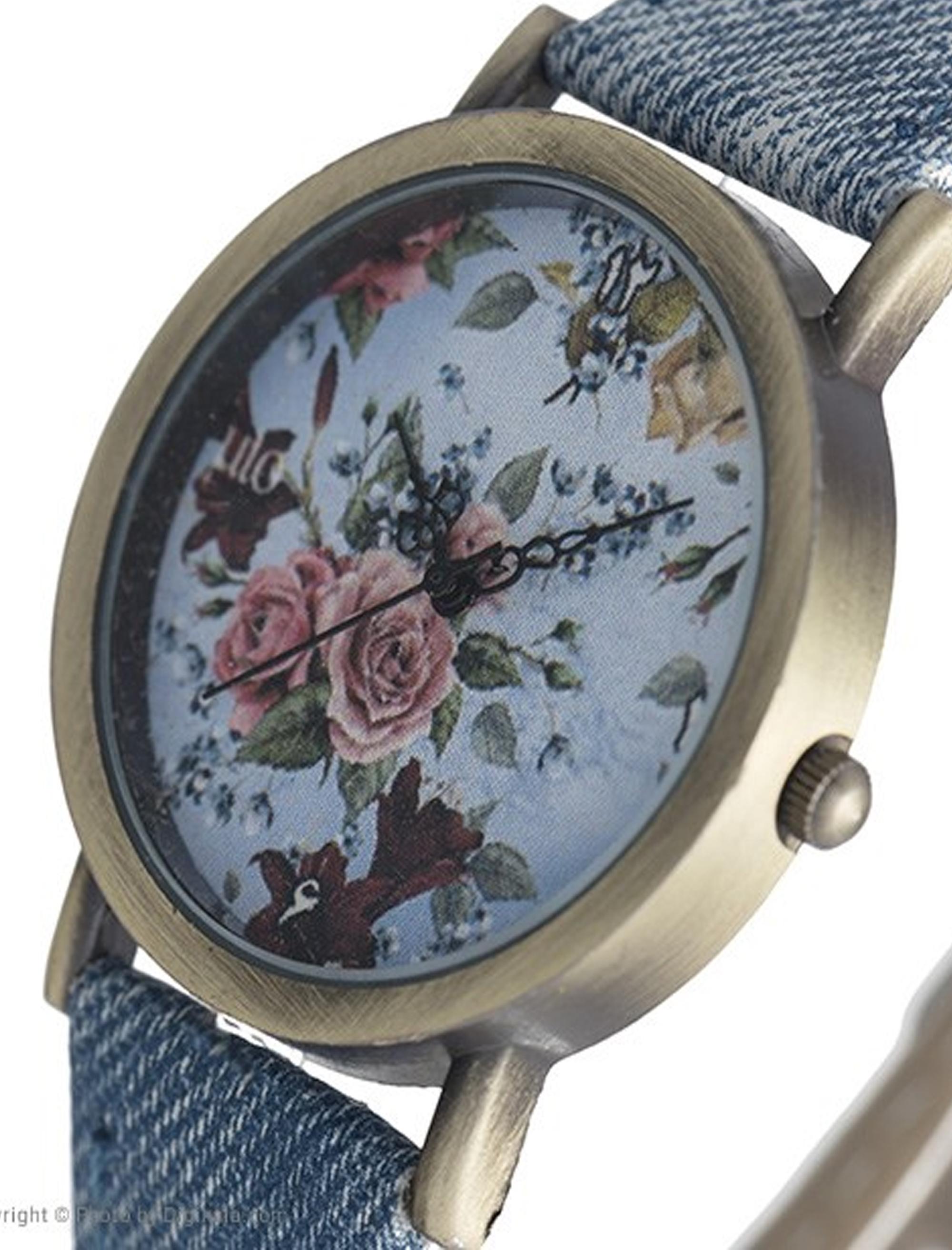 ساعت دست ساز زنانه میو مدل 687 -  - 1