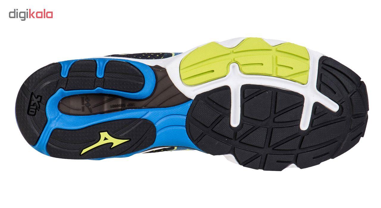کفش مخصوص دویدن میزانو مدل WAVE ELEVATION10