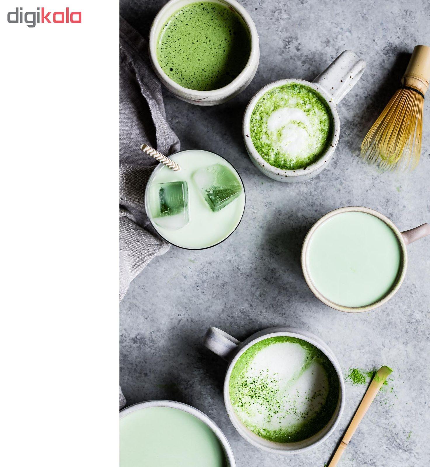 چای ماچا ماچانو بسته 30 عددی  main 1 2
