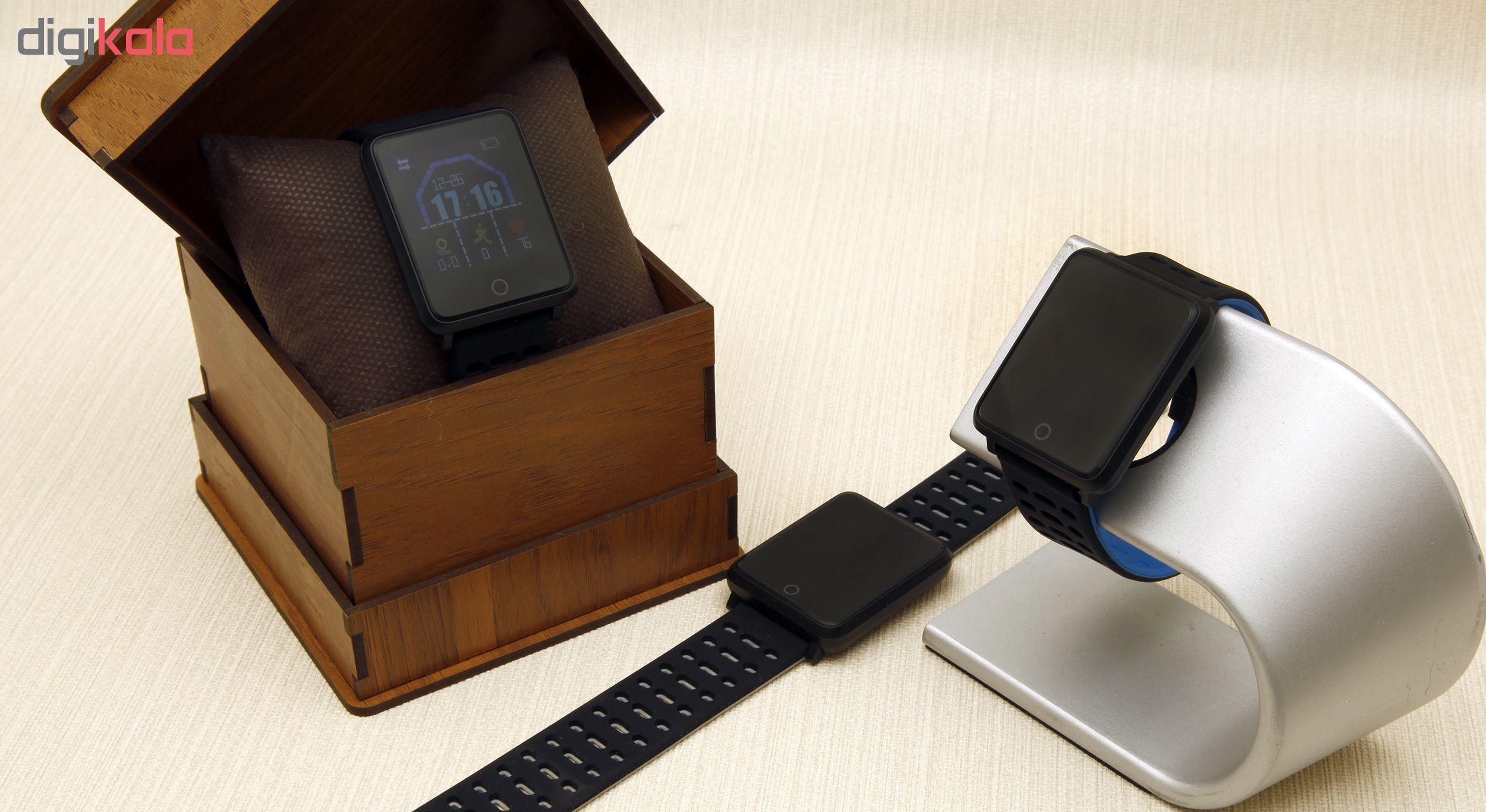 ساعت هوشمند سومگ مدل M5-Plus main 1 1