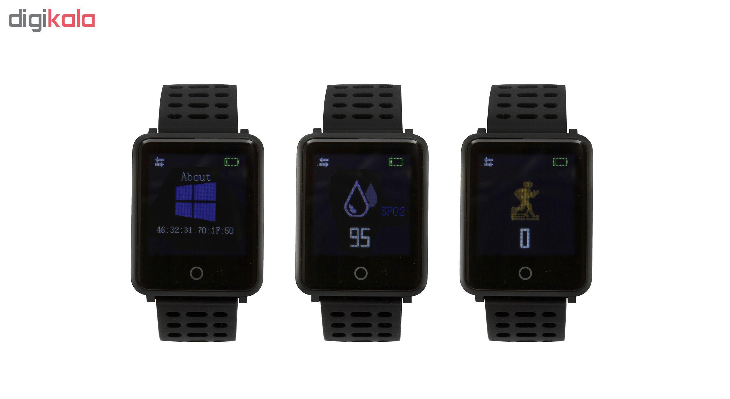 ساعت هوشمند سومگ مدل M5-Plus main 1 7