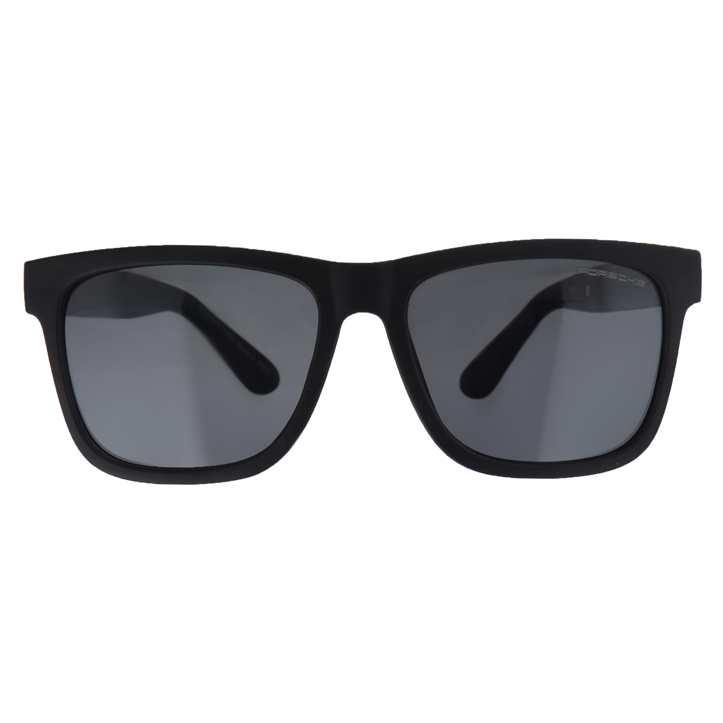 عینک آفتابی مردانه مدل 6398
