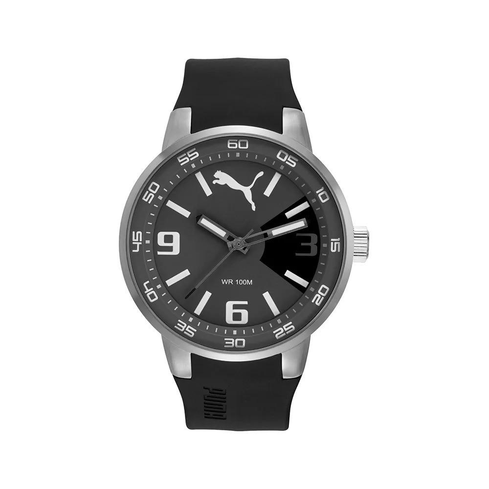 ساعت مچی عقربه ای مردانه پوما مدل PU104171004