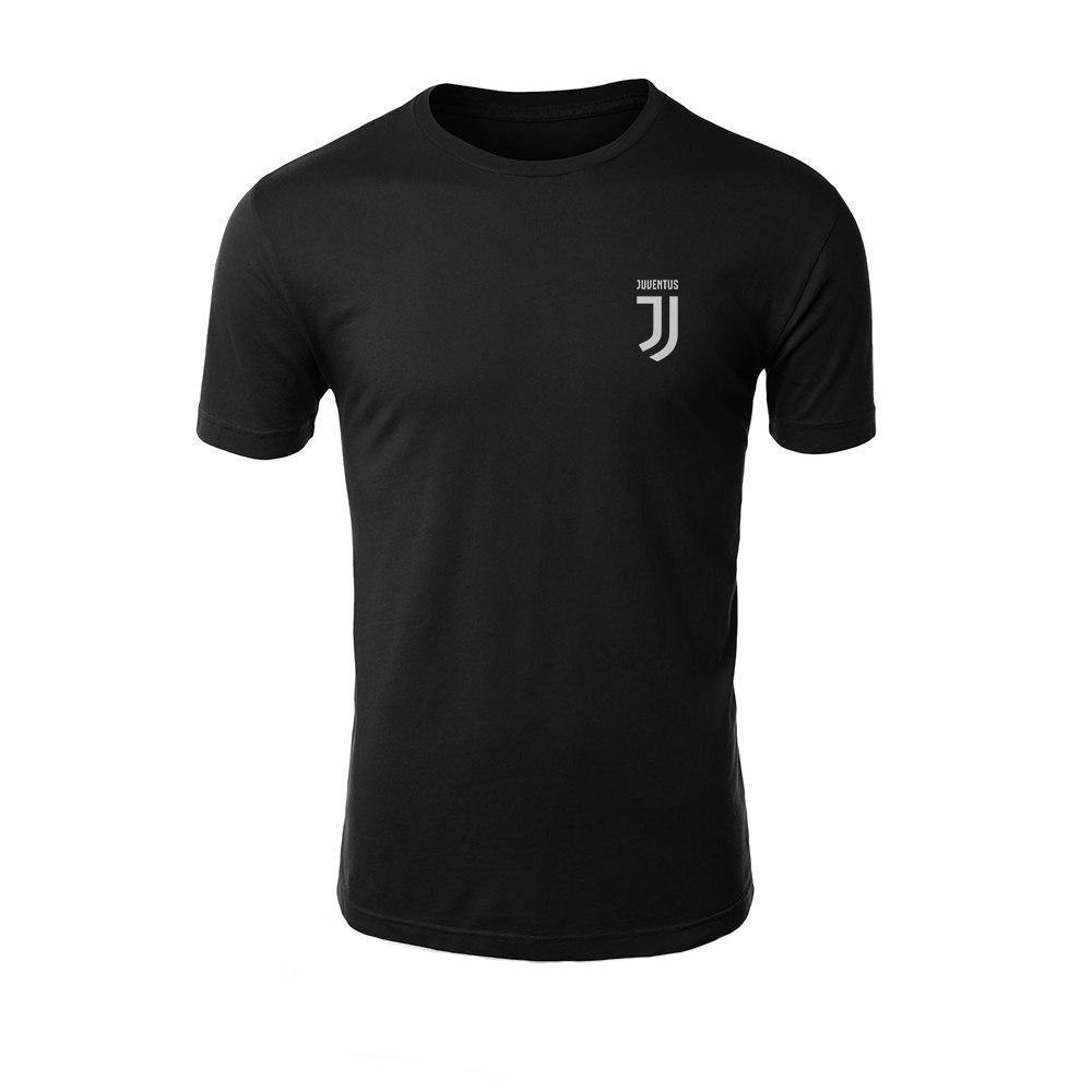 عکس تی شرت مردانه طرح یوونتوس کد 21