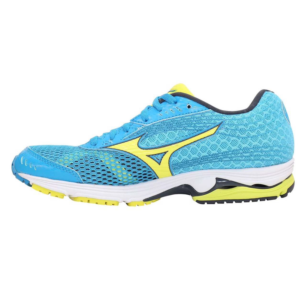 کفش مخصوص دویدن مردانه میزانو مدل WAVE SAYONARA3
